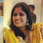 Lakshmi Govindrajan
