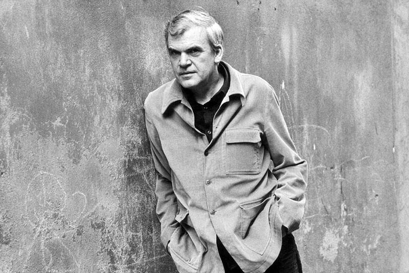 On Milan Kundera's Art of the Novel and The Festival of Insignificance: An Essay in Seven Parts