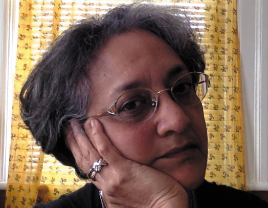 Through a Glass Darkly: A conversation with Manjula Padmanabhan