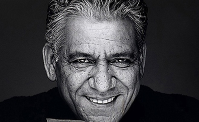 Om Puri: An unparalleled actor  of the parallel cinema