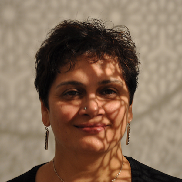 My art practice is about social conditions, issues that affect women: Anila Quayyum Agha