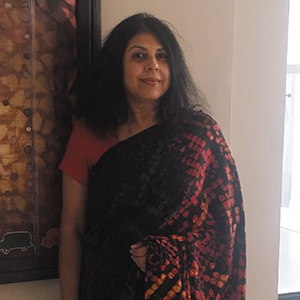 My literary agenda is to write women protagonists: Chitra Banerjee Divakaruni