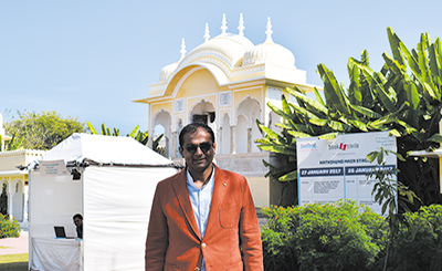 'Ranthambore Festival seeks to educate through music'
