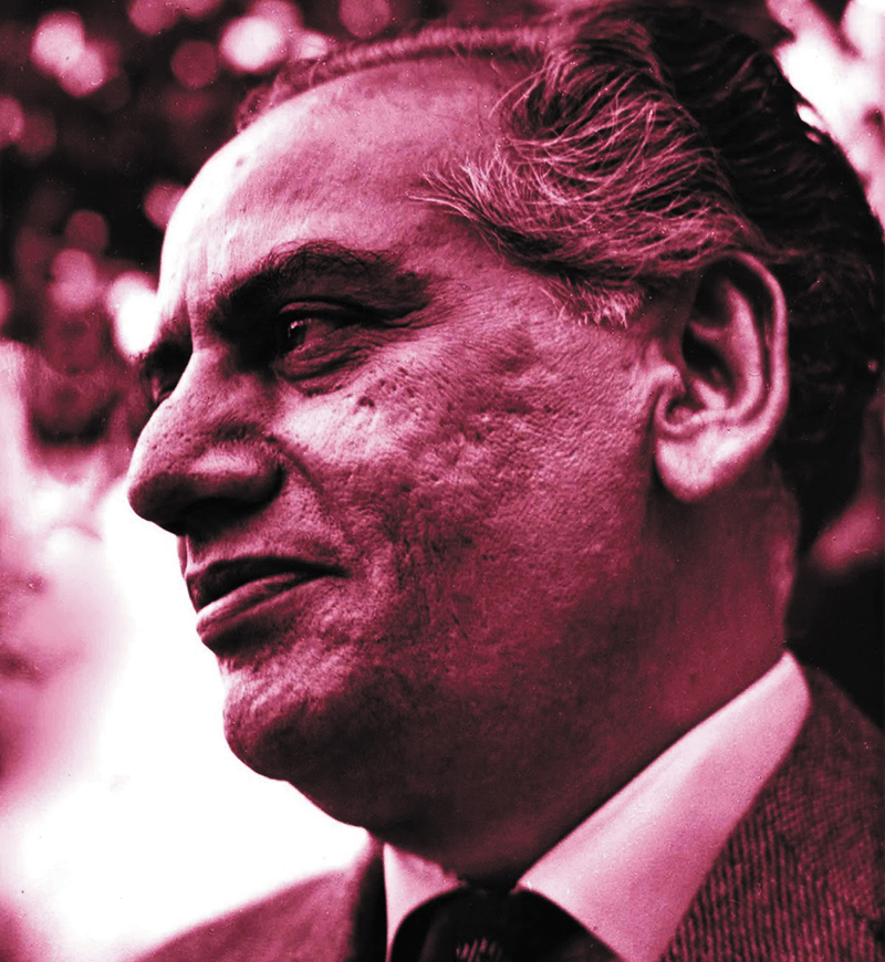 The Lamenting Image: A Hallmark of Faiz's Poetry