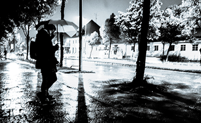 Creme de la crime: A thriller with a desi touch