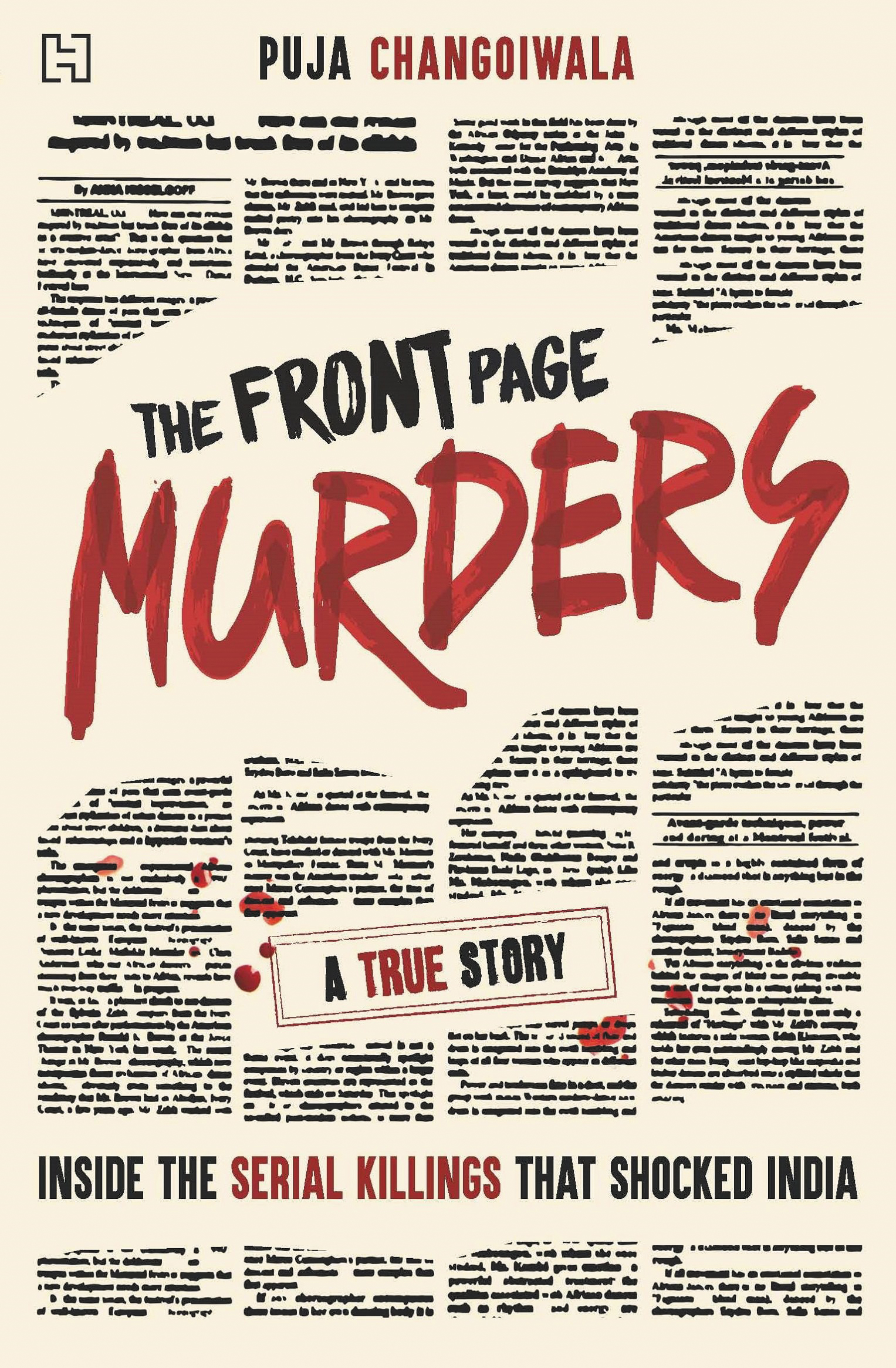 The night reporter: Chronicling murders that shook the country