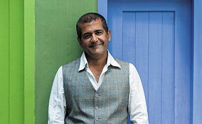 AD Singh: The man who changed the way India eats out