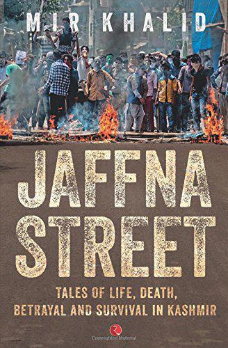 An excerpt from Mir Khalid's Jaffna Street