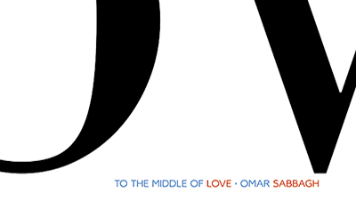 To the Middle of Love: A collection that crackles with energy