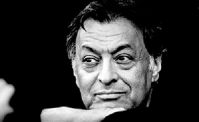 Zubin Mehta's Musical Discovery