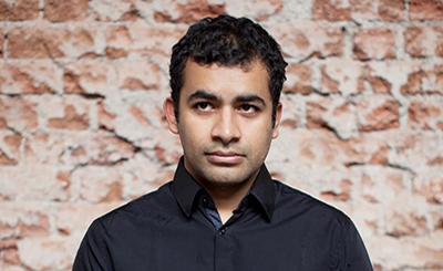 On the record: Vijay Nair, Only Much Louder founder and CEO, on his journey so far