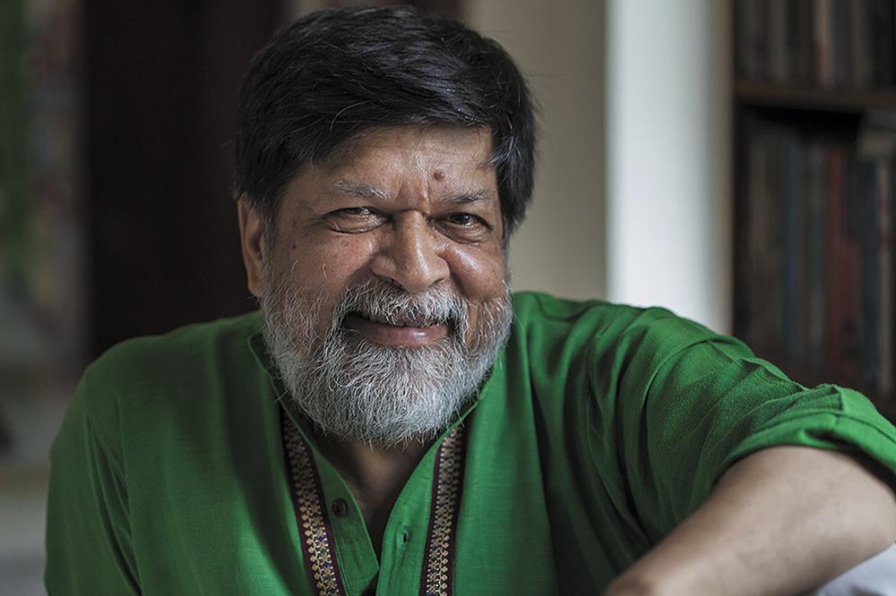 Shahidul Alam's new show combats Islamophobia, extremism