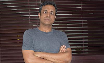 We often disregard our own history: Sujit Saraf