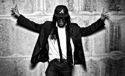 Grammy-winner rapper Lil Jon to perform in India for the first time