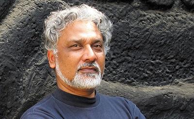Kolkata grabbed me in my innards: Kunal Basu