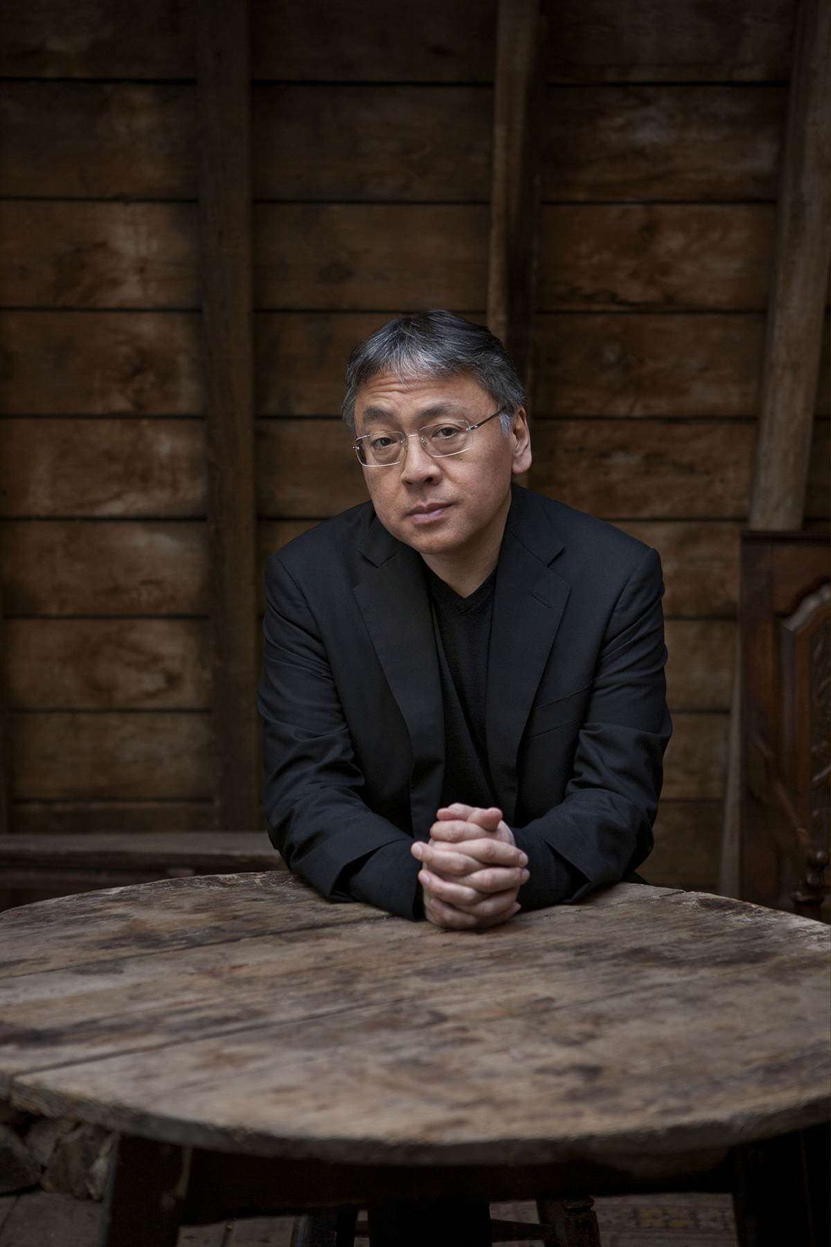 Kazuo Ishiguro: A writer of the floating world