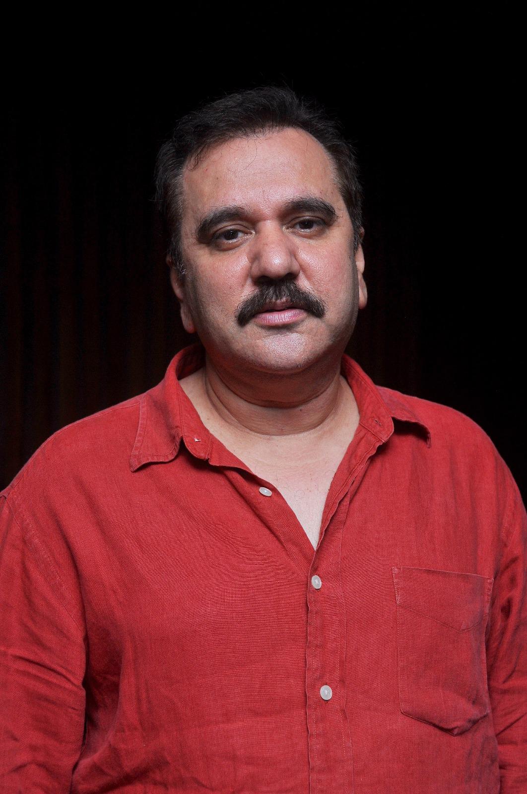 Feroz Abbas Khan on reliving an epic