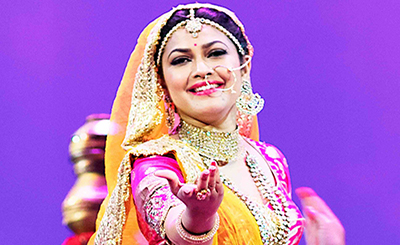 Faces behind Mughal-e-Azam, the musical