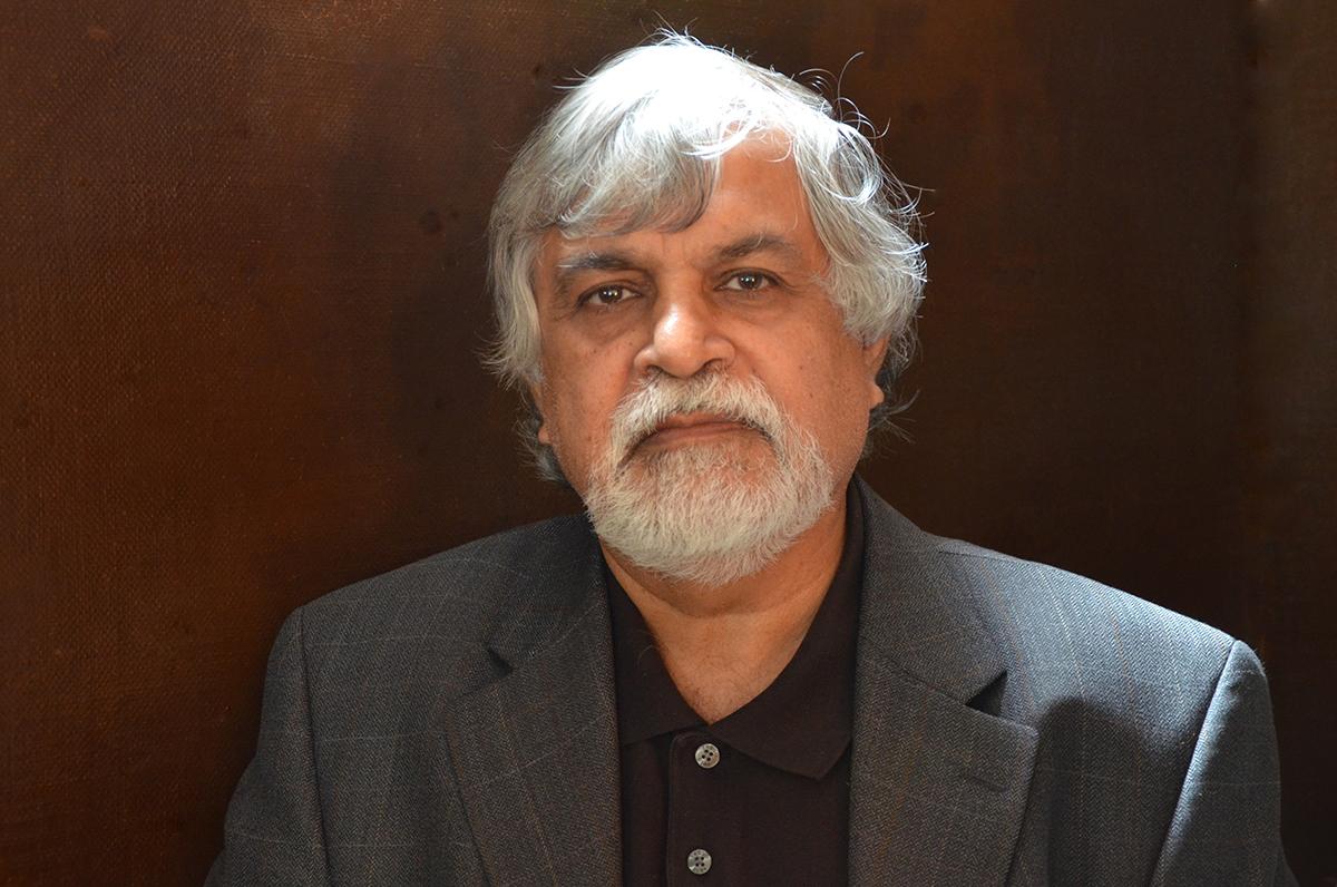 M.G. Vassanji: Interpreter of Memories