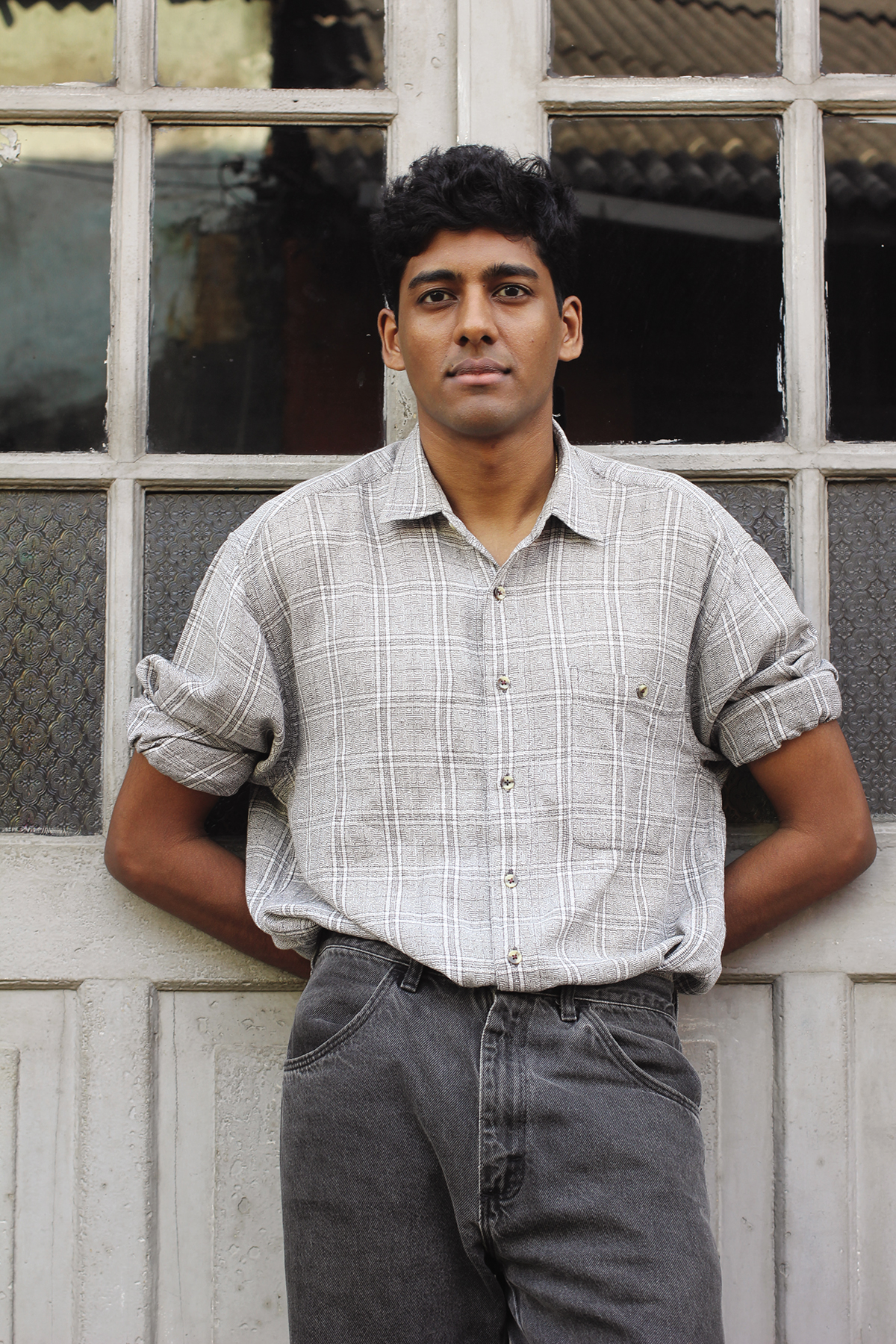 Anuk Arudpragasam: Contours of inner life