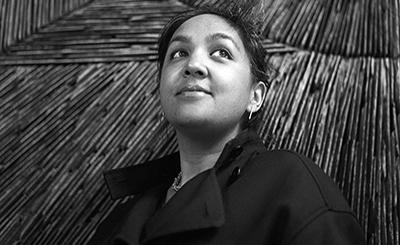 Preti Taneja: A Gaze at World's Darkness