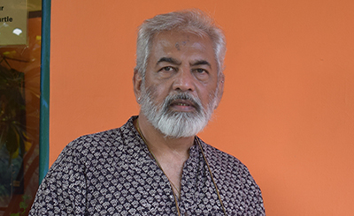 The other India is the country's larger reality: Dinesh Khanna