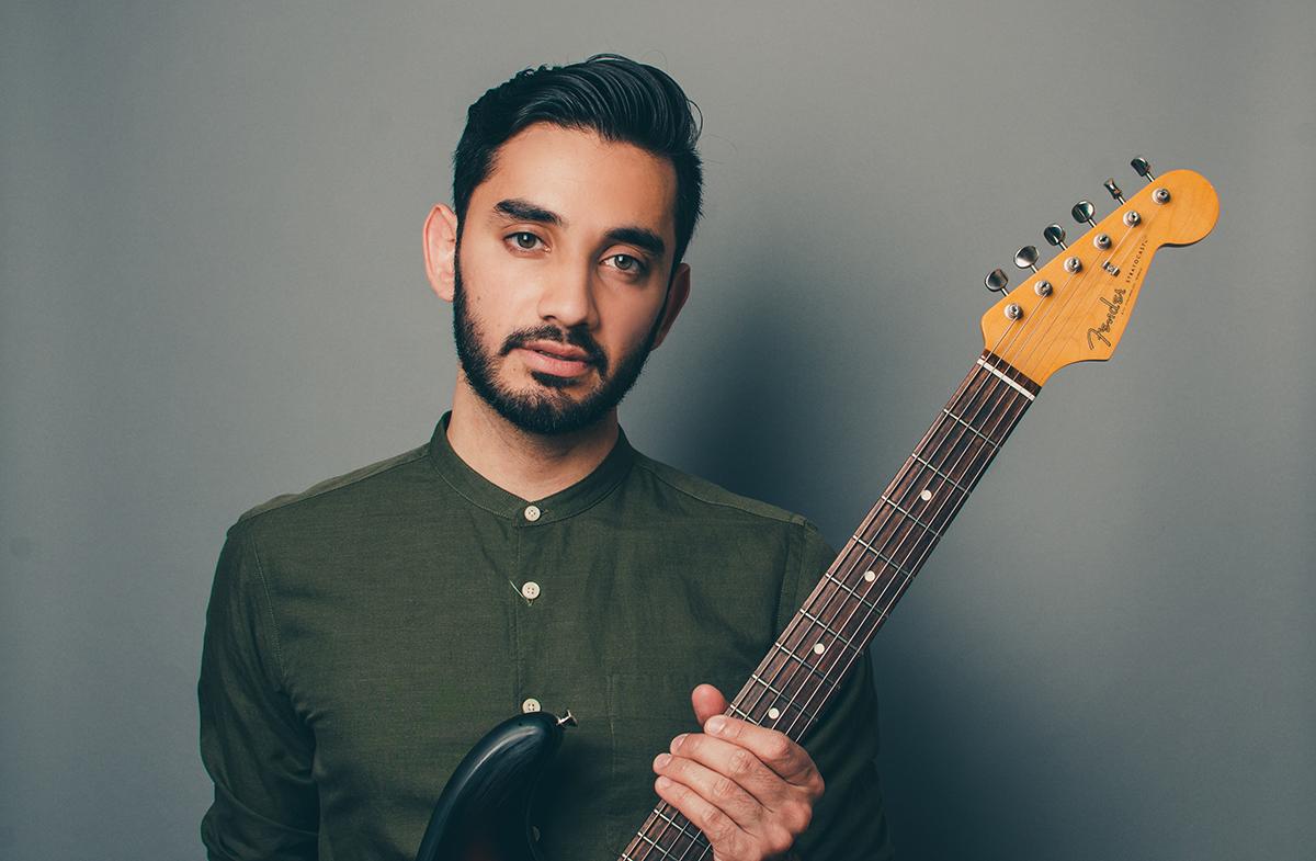 I let my ear guide me to sounds I like: Shubh Saran