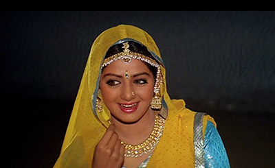 Sridevi: When Grace Danced