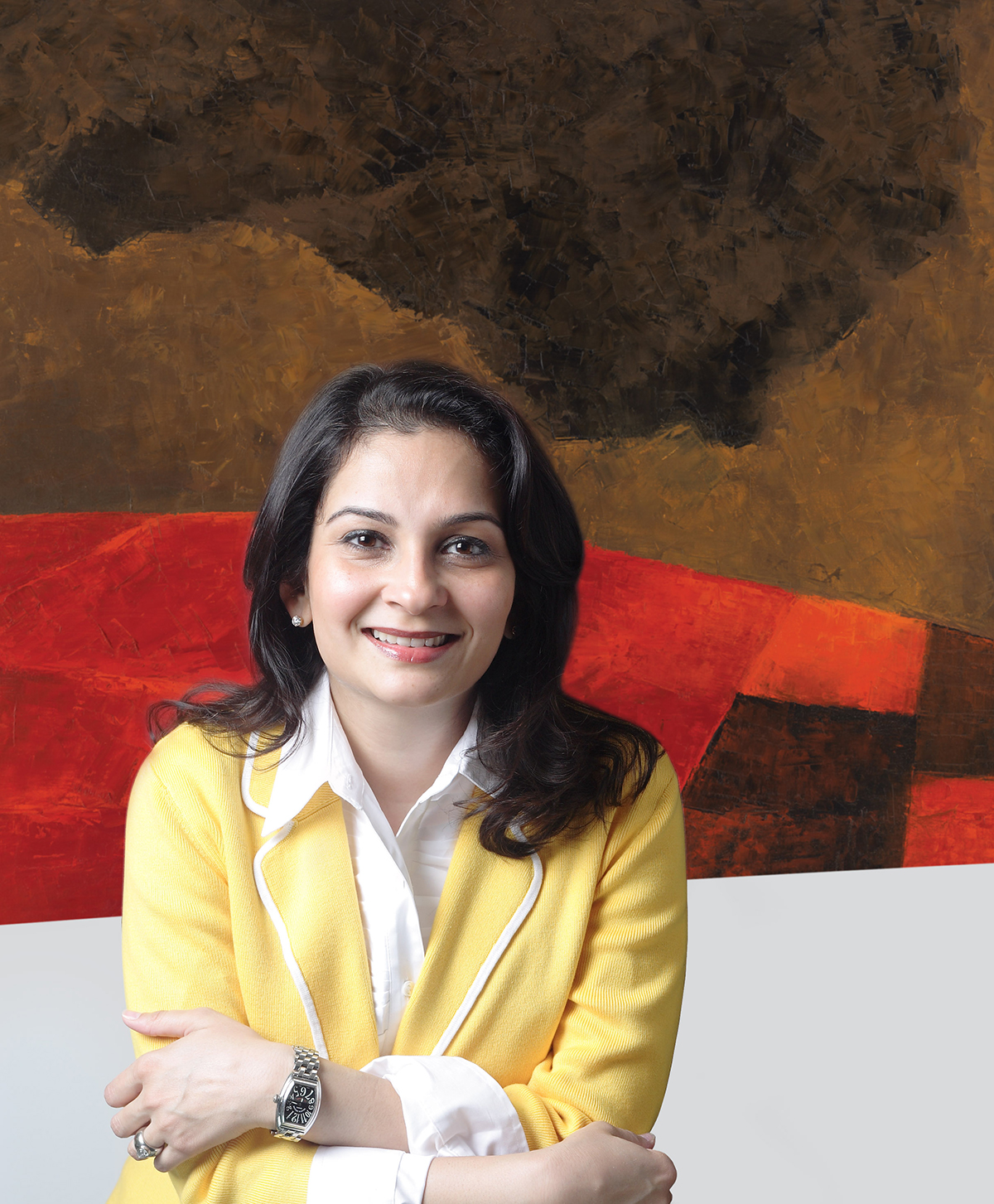 Minal Vazirani: Course of Auction