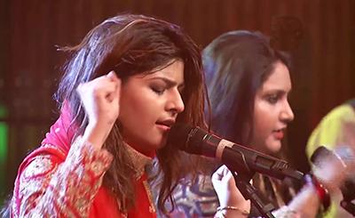 Gurgaon Utsav celebrates folk music, storytelling traditions