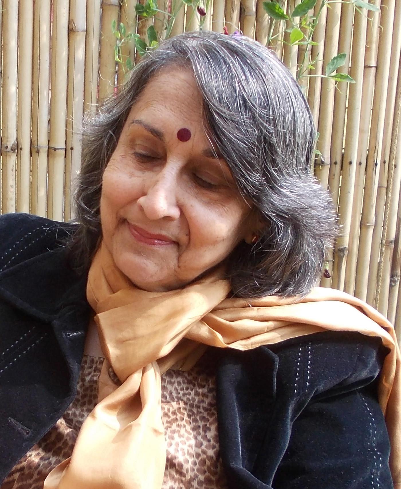 The universe is my playground: Veena Nagpal
