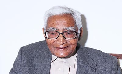 Ram Kumar: An Artist of Rare Sensitivity