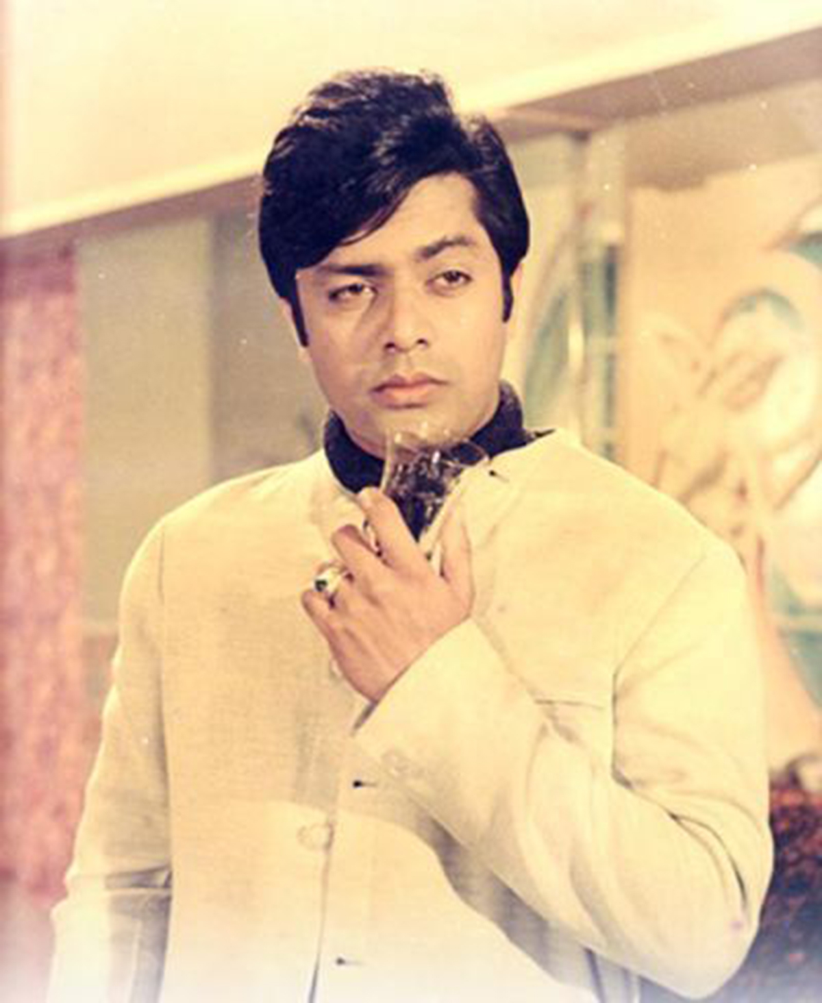 Image result for waheed murad age