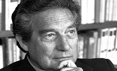 Conversations with Octavio Paz