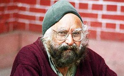 Conversations with Khushwant Singh