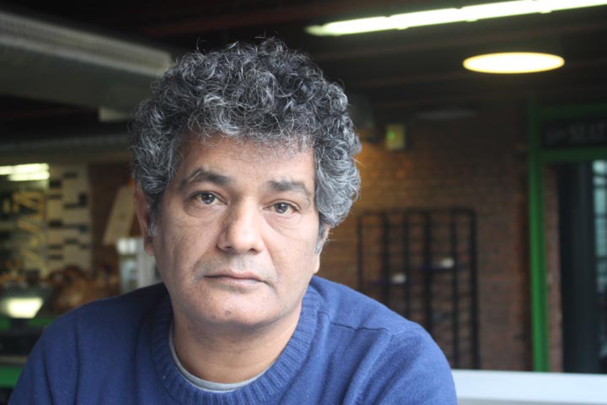 Mohammed Hanif: The War Behind the Lines
