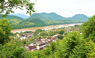 Luang Prabang: The Secret Jewel of Asia