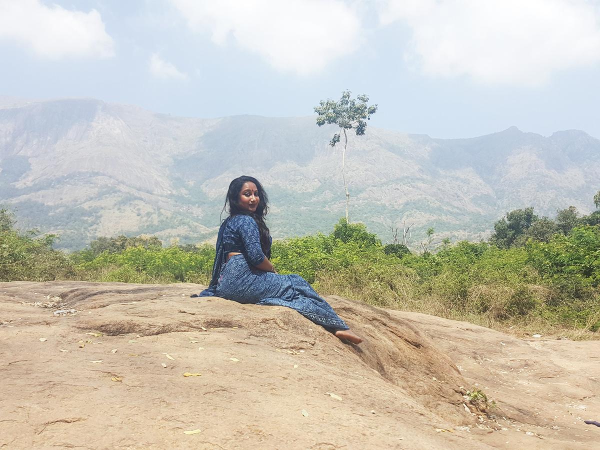 On writing: Seeking Kodhai (In Srivilliputtur & Beyond)