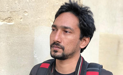 Hussain Haidry: On Song