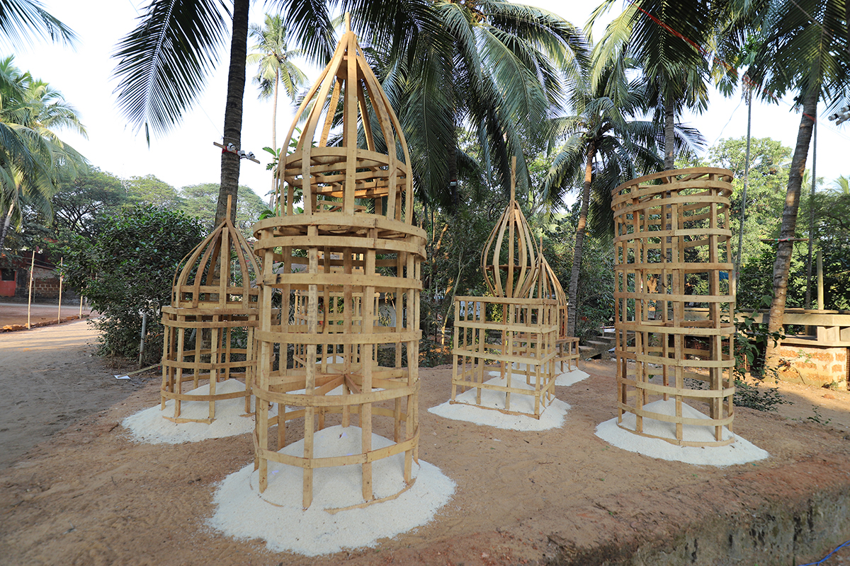Bhubaneswar Art Trail: An exploration into the medieval city