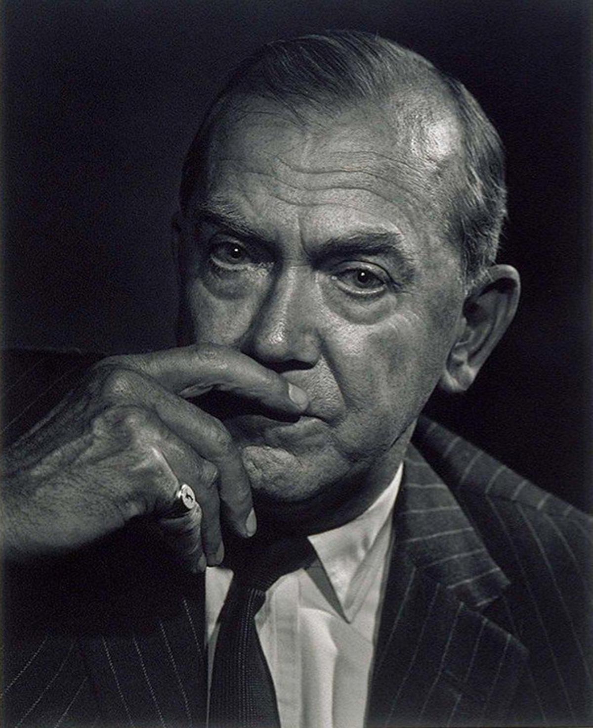Conversations with Graham Greene