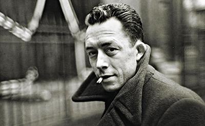 The Exile of Pessoa & Camus