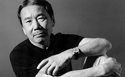 The Magical World of Murakami