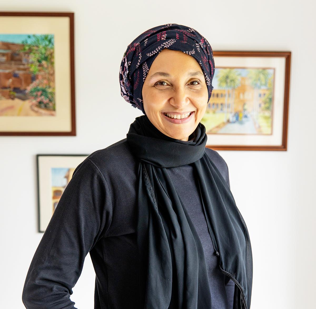 Leila Aboulela: Elsewhere, Love