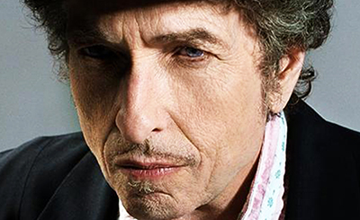 And The Thunder Rolls: My Bob Dylan Story