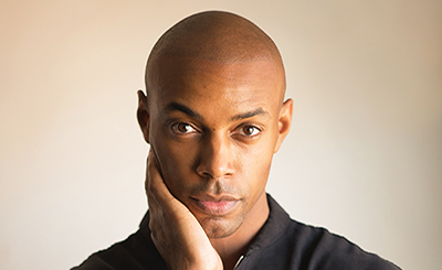 Casey Gerald: Cartographies of Identity