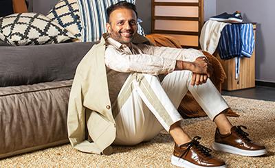 Nitin Kohli: Have A Decor