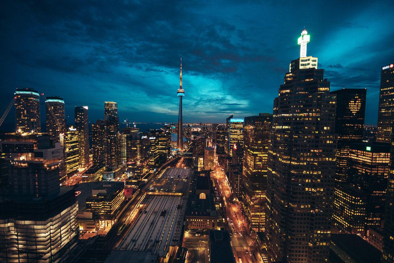 JLF Toronto: Notes From a Curtain-raiser