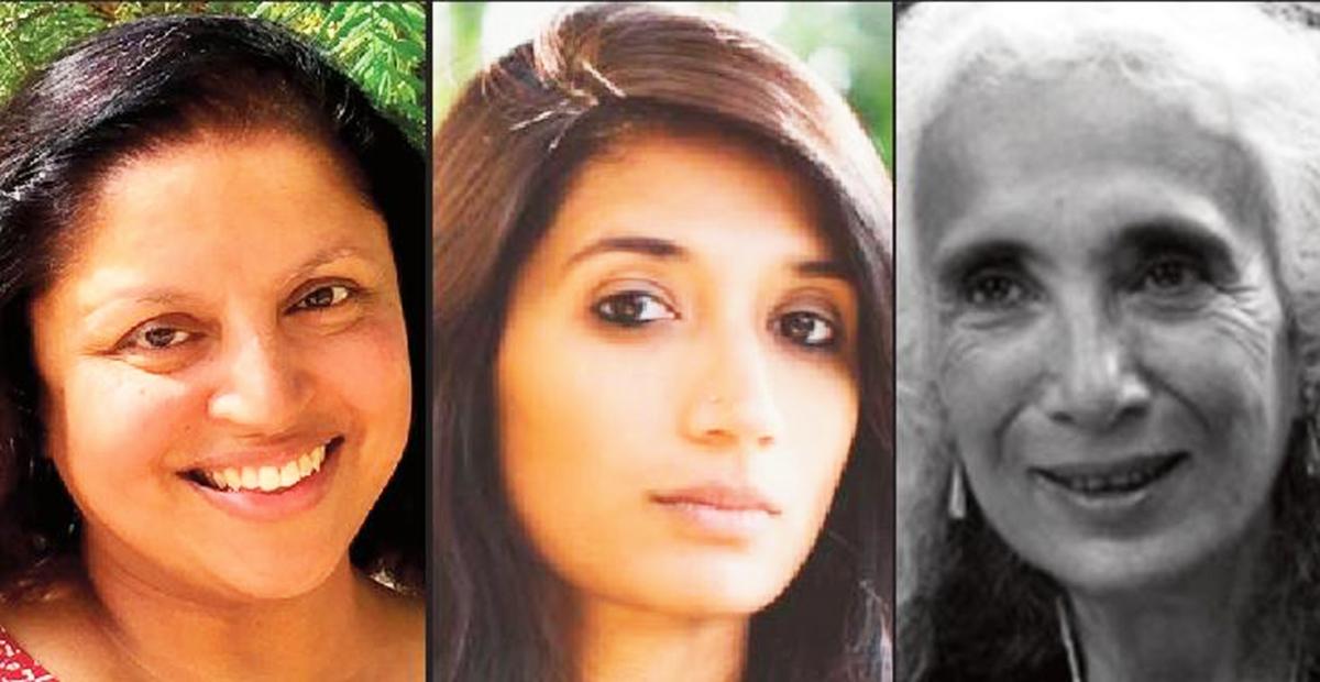 Women in South Asian Writing
