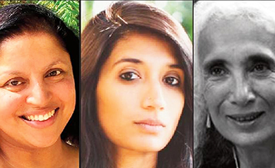 Women in South Asian Writing